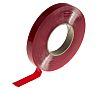RS PRO Translucent Foam Tape, 19mm x 14m,