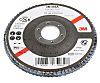 3M Zirconia Aluminium Flap Disc, 115mm, P60 Grit