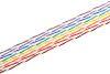 Kroucený páskový kabel 16cestný šířka 20.3 mm rozteč 1.27mm 8párový 28 AWG 30m cívka 3M