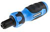 Gedore 1/4 in Hex Pre-Settable Torque Screwdriver, 0.2