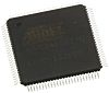 Microchip AT32UC3A1512-AUT, 32bit AVR32 Microcontroller, AT32,