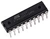 Microchip AT89C2051-24PU, 8bit 8051 Microcontroller, AT89, 24MHz,