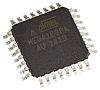 Microchip ATMEGA168PA-AU, 8bit AVR Microcontroller, ATmega,