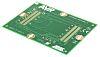 Microchip STK600 Routing Card Adapter Board ATSTK600-RC05