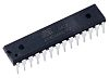 Microchip ATMEGA8A-PU, 8bit AVR Microcontroller, ATmega, 16MHz, 8