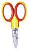 CK 140 mm Stainless Steel Electricians Scissors