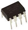 Microchip ATTINY85-20PU, 8bit AVR Microcontroller, ATtiny85, 20MHz, 8 kB Flash, 8-Pin PDIP