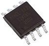 Microchip ATTINY85-20SU, 8bit AVR Microcontroller, ATtiny85, 20MHz, 8 kB Flash, 8-Pin EIAJ SOIC