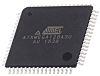 Microchip ATXMEGA128A3U-AU, 8/16bit AVR Microcontroller, AVR