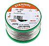 Stannol 0.5mm Wire Lead Free Solder, +227°C Melting