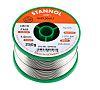 Stannol 1mm Wire Lead Free Solder, +227°C Melting