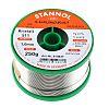Stannol 1mm Wire Lead Free Solder, +217°C Melting