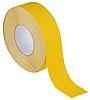 3M Yellow PVC 20m Hazard Tape, 50mm x
