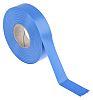 RS PRO Blue PVC Electrical Tape, 19mm x 33m