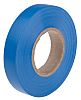 RS PRO Blue Electrical Tape, 12mm x 20m