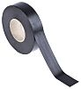 RS PRO Black Electrical Tape, 19mm x 20m
