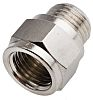 Nipple for use with LAGD Series Lubricator, TLMR