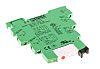 Phoenix Contact PLC-RSC-120UC/21/MS Series , 110V ac/dc SPDT