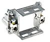 Harting Hinged Frame, Han-Modular Series , For Use