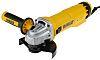 DeWALT DWE4237 125mm Corded Angle Grinder, Euro Plug