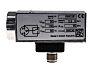 RS PRO Pressure Switch, M12 x 1 0.5bar