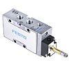 Festo Pneumatic Control Valve G 1/4 MFH Series