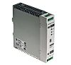 RS PRO Switch Mode DIN Rail Power Supply with 100% Full Load Burn-In Test, 3-Years Warranty, Compact Size, Cooling by