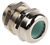 Lapp MS-HF-M M25 Cable Gland, Nickel Plated Brass,