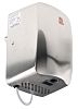 Automatic Stainless Steel 1150W Hand Dryer, 152mm x
