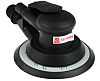 RS PRO 152.4mm Orbital Sander, 1/4in Air Inlet,