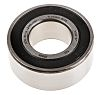 30mm Angular Contact Ball Bearing 62mm O.D