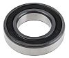 30mm Deep Groove Ball Bearing 55mm O.D