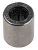 Drawn Cup Clutch Roller Bearing HF0612-L564, 6mm I.D,