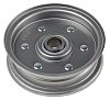 Pulley 117mm Outside Diameter, 16mm Bore
