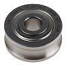 Yoke Track Roller LFR50/562ZHLC, 5mm ID, 17mm OD