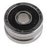 Yoke Track Roller LFR50/8NPP, 8mm ID, 24mm OD