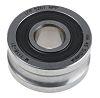 Yoke Track Roller LFR5201NPP, 12mm ID, 35mm OD