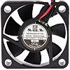 RS PRO, 24 V dc, DC Axial Fan,