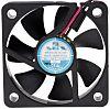 RS PRO Axial Fan, 50 x 50 x