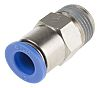 RS PRO Check Valve, 12mm Tube Outlet, 0
