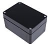 RS PRO Junction Box, IP66, ATEX, IECEx, 110mm x 75mm x 55mm
