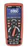 RS PRO HS608 MeterScope Handheld Digital Multimeter, AC