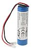 Ansmann, 2347-3008-20-520, 3.7V, Lithium-Ion Rechargeable