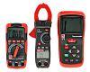 RS PRO RS14 Digital Multimeter, RS380 Clampmeter, RS42