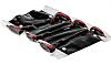 RS PRO 6 pieces Hex Key Set, T