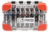 RS PRO Driver Bit Set 71 Pieces, Flat,