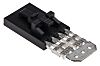 Molex 4-Way IDC Connector Socket for Cable Mount,