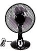 RS PRO Desk Fan 250mm blade diameter 2