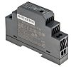 Mean Well HDR Switch Mode DIN Rail Power Supply with Small & Compact 120 → 370 V dc, 85 → 264 V ac Input