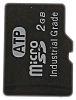 ATP 2 GB MicroSD Card Class 6